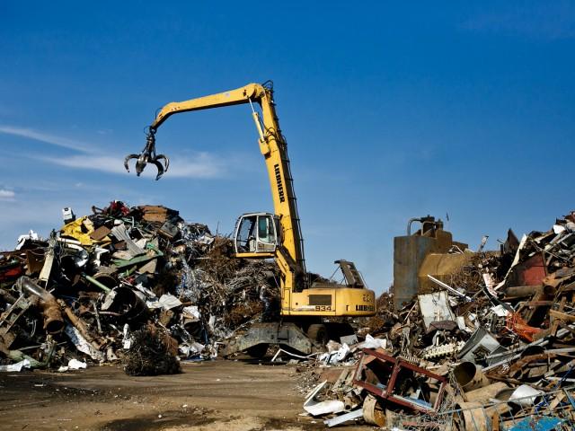 Скупка черного лома в Темпы вывоз металлолома рф в Можайск