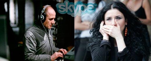 Мы вас слушаем! Skype больше не безопасен