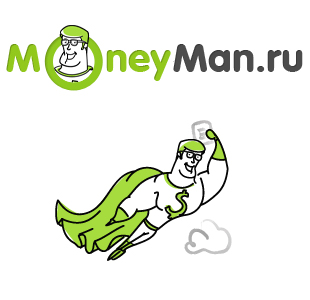 Микрокредиты от Moneyman