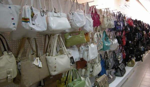 Магазин Империя Сумок в Чебоксарах: акции и скидки в