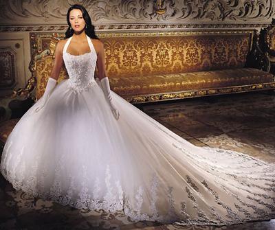 Открываем салон свадебных платьев » Бизнес журнал | ISM
