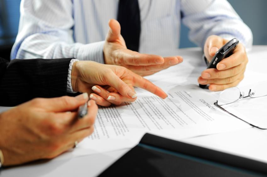 Что такое юридическое обслуживание? thumbnail