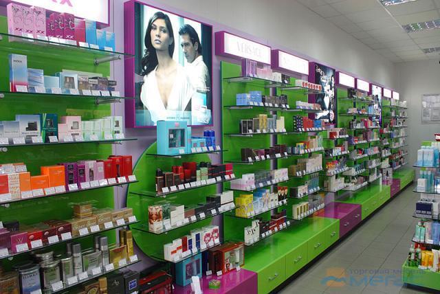 готовый бизнес план магазина косметики