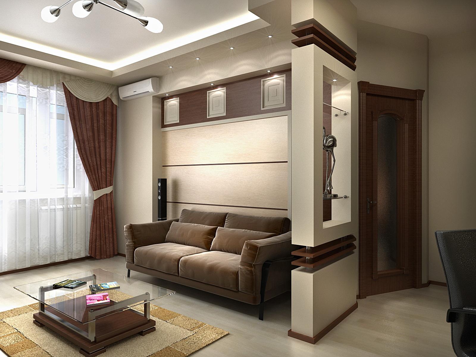 Дизайнерские интерьеры квартир фото