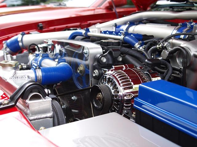 1.Как эффективно прочистить форсунки двигателя!