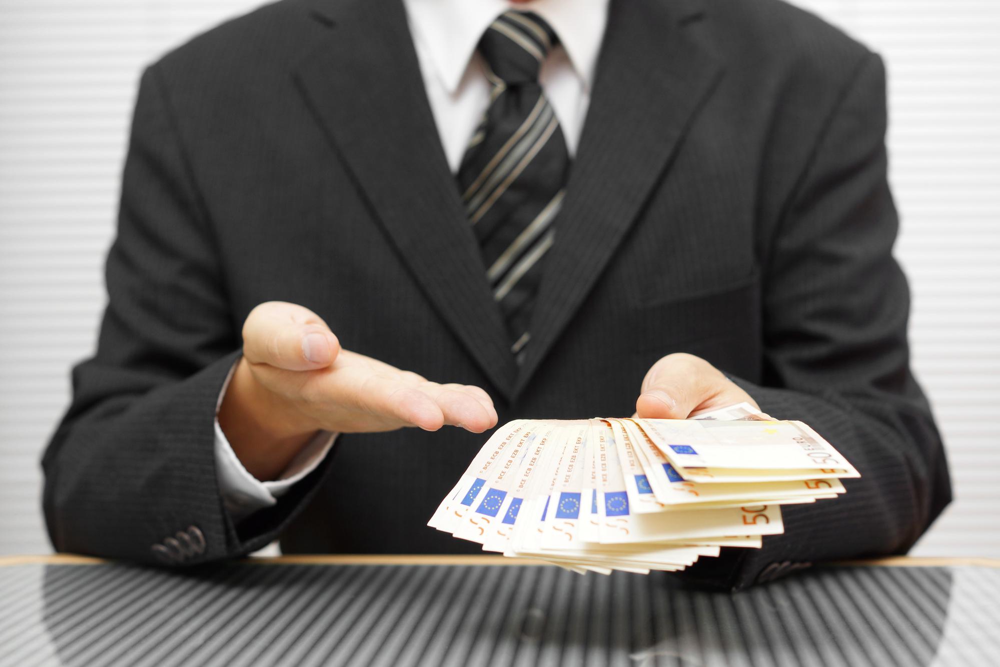 Документы для выдачи кредита
