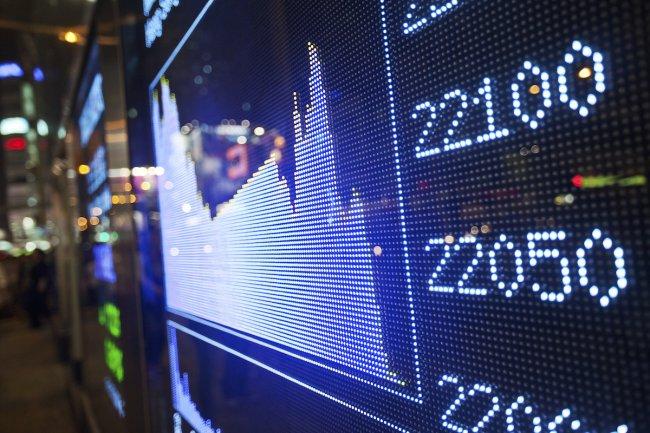 Индикаторы входа в рынок на форекс