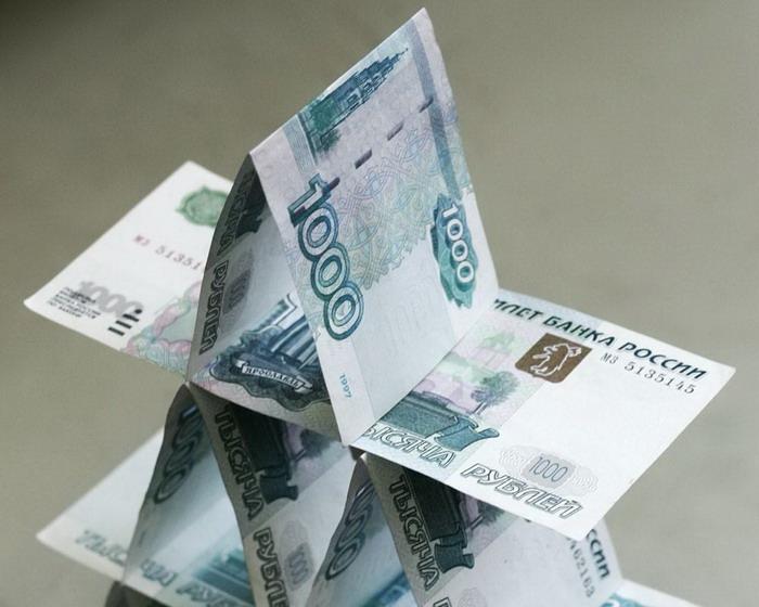Создать сайт финансовой пирамиды