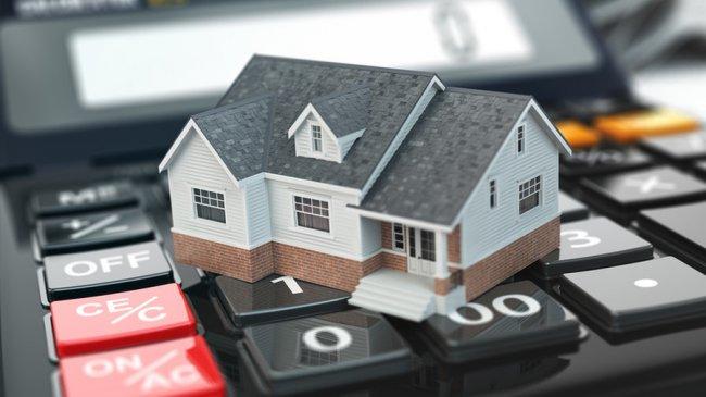 В 2017 будет спад на рынке недвижимости
