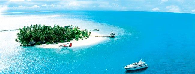 Куда отправиться за райским отдыхом?