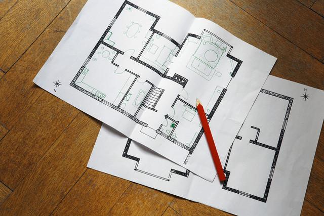 Чего нельзя делать при перепланировке квартиры?