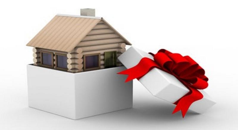 Что вы должны знать про дарение недвижимости