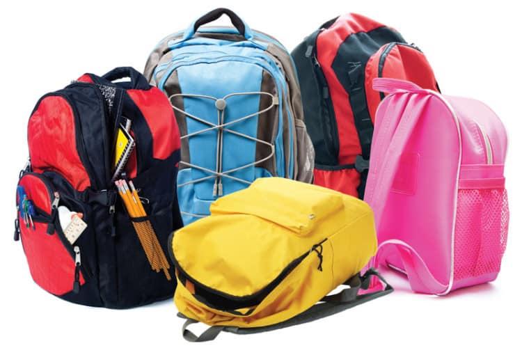 Спортивные городские рюкзаки чемоданы в нижнем тагиле