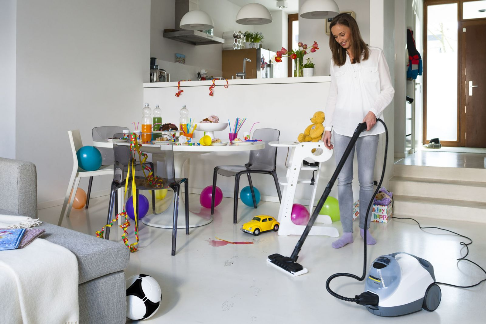 уборка квартиры картинка