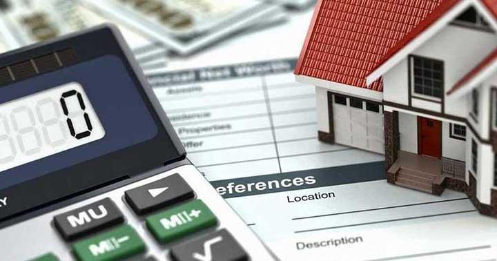 Лучшие кредиты под залог недвижимости росбанк кредит наличными онлайн заявка