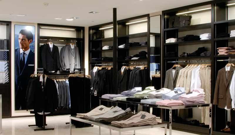 Открытие магазина одежды — несколько простых шагов » Бизнес журнал   ISM bbec14a301f