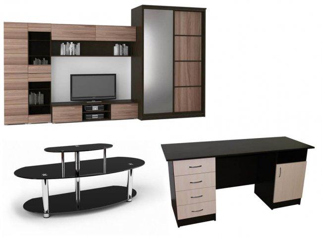 Качественная мебель на любой вкус