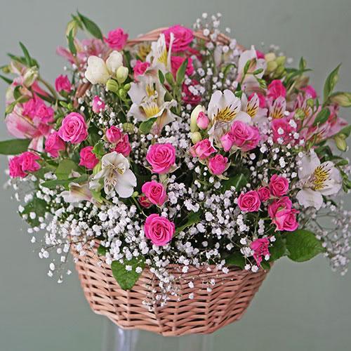 Доставка цветов в Чернигове
