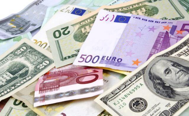 Обменка Харьков: актуальный курс валют