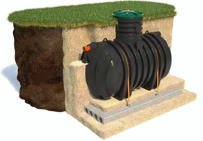 Насосы для перекачивания канализационных стоков и особенности их