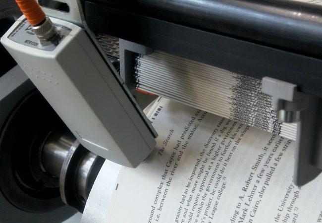 Общая система печати UNIX («CUPS»)