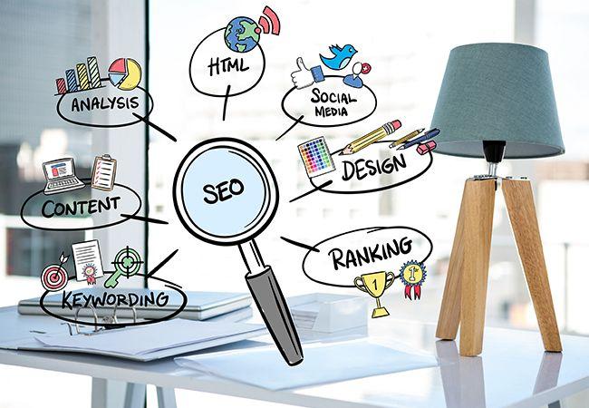 Что включает в себя SEO-оптимизация сайта?