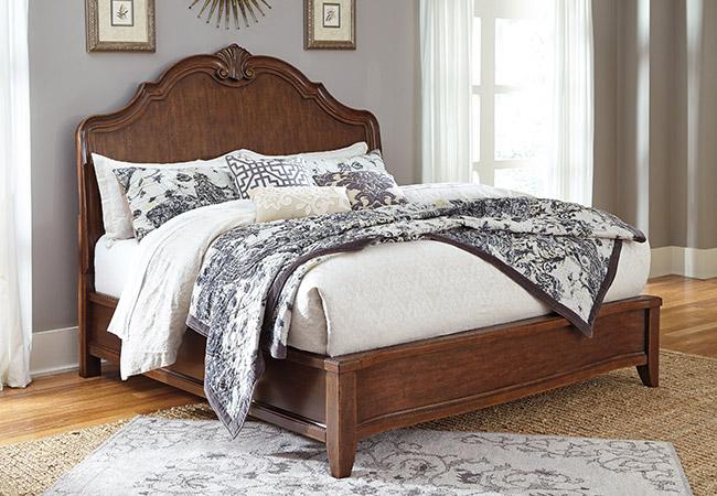 Отличная кровать – душа каждой спальни