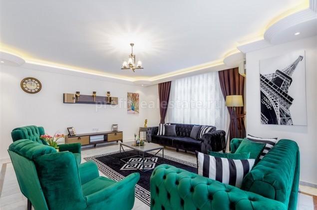 Здача недвижимости в курортных регионах Турции - удачный бизнес!