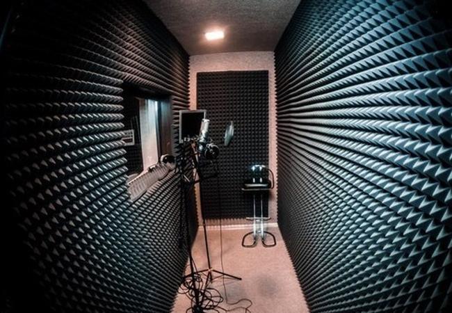 Онлайн студия звукозаписи