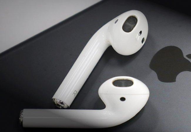Чехол на Airpods - Легкость и Комфорт в 1 Коробочке