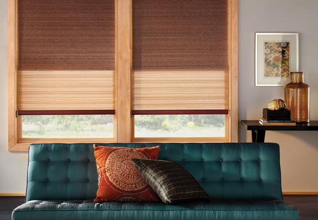 Почему рулонные шторы пользуются популярностью?