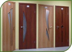 Межкомнатные двери – функциональное украшение интерьера