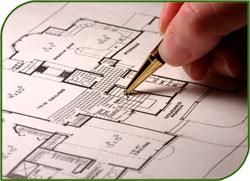 Планировка однокомнатной квартиры - варианты и примеры дизайна